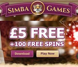 SimbaGames (NEW)