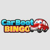 Car Boot Bingo